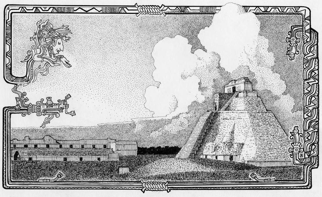 08-MayasMitologia-Mitologia