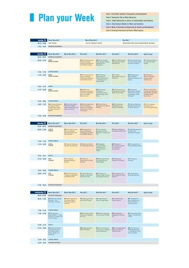 Plan-your-Week