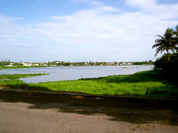 Laguna de Lagartos RETOQ