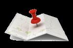 Location-Pin