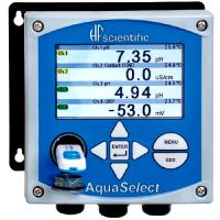 monitor-de-análisis-del-agua RETOQ