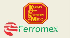 LOGOS FERROMEX Y SOUTHERN