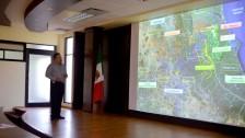 Alfonso Arroyo Amezcua sobre la influencia del cambio climático