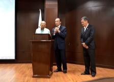 El Rector del IEST Anáhuac: Abraham Cárdenas González
